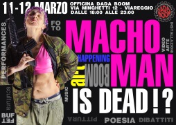 machomendead