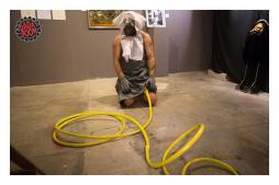 Performance Babbo Babbino di Murat Onol 1