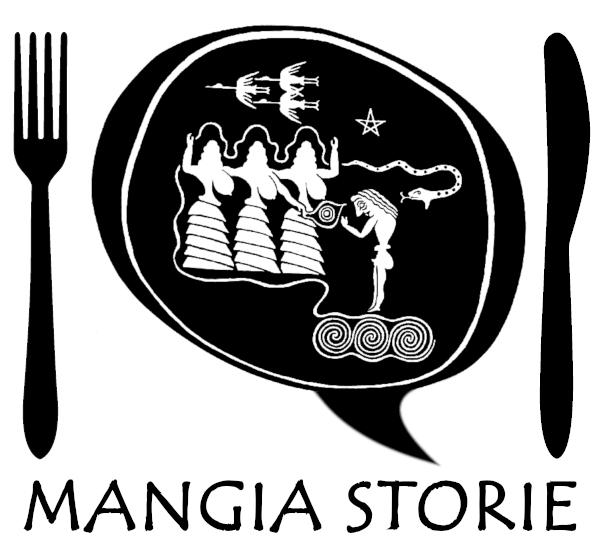 LogoMangiaStorie-txt