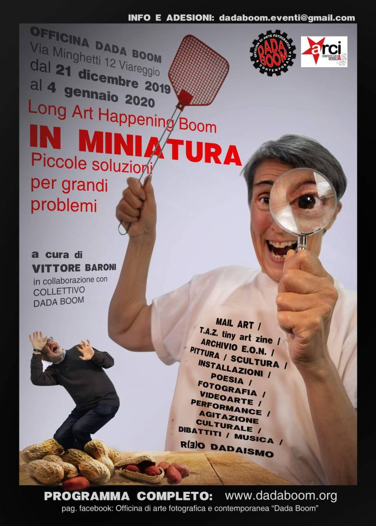 InMiniaturaMostra