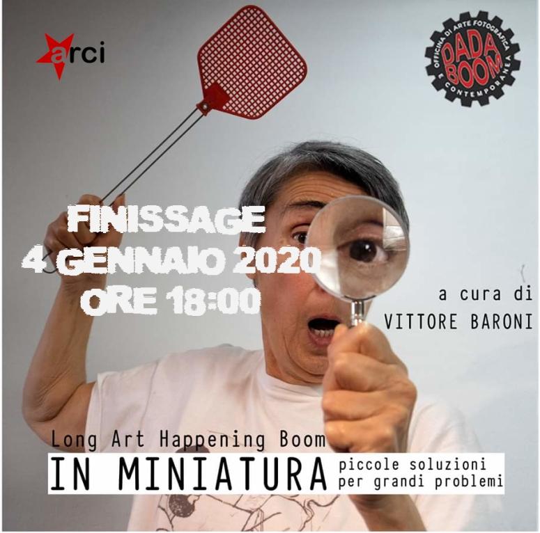 Finissage-InMiniatura