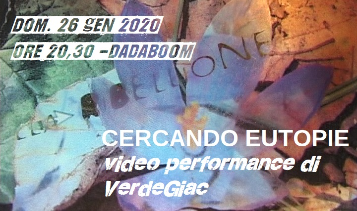 VideoPerformance 26-1-2020